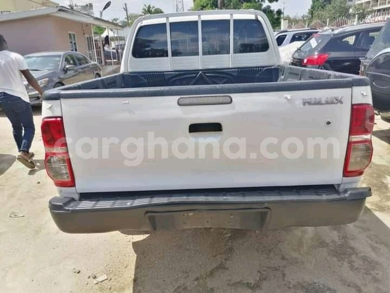 Big with watermark toyota hilux greater accra accra 31850