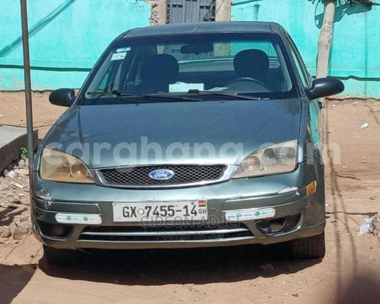 Big with watermark ford focus greater accra accra 31868
