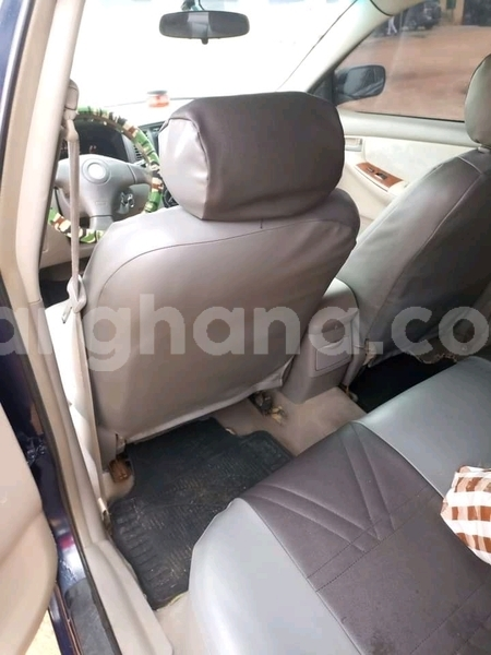 Big with watermark toyota corolla greater accra accra 33642