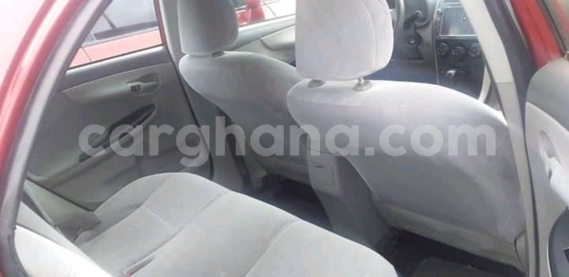 Big with watermark toyota corolla greater accra accra 33643