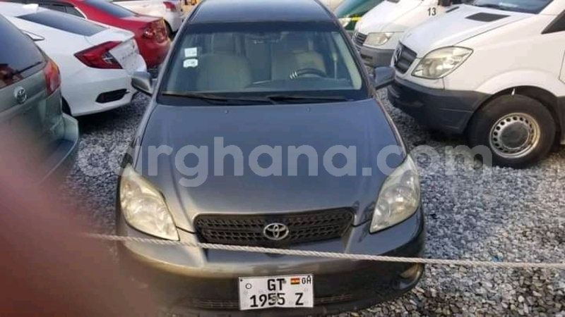 Big with watermark toyota matrix greater accra accra 33647