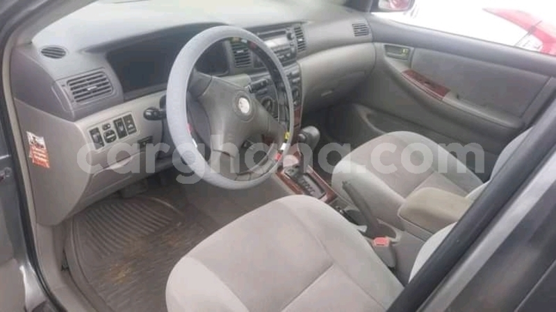 Big with watermark toyota corolla greater accra accra 33648