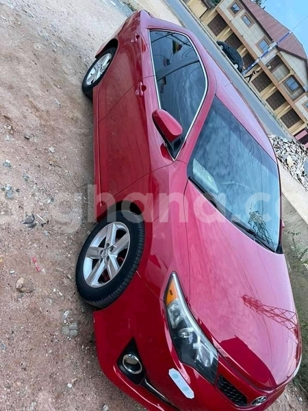 Big with watermark toyota camry greater accra accra 33650