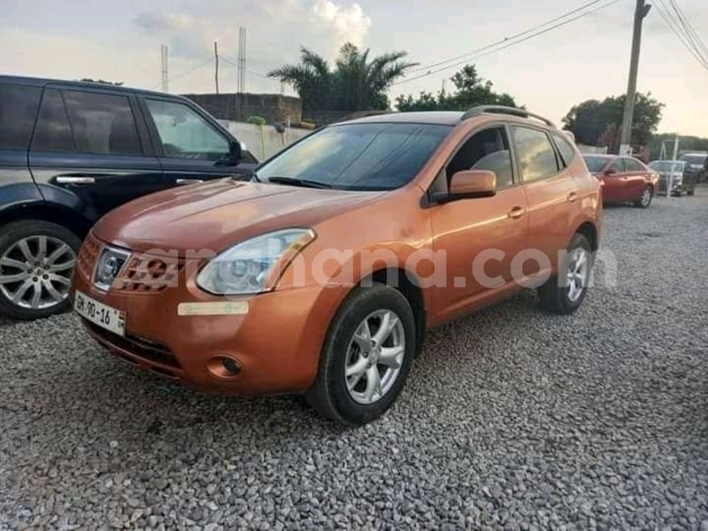 Big with watermark nissan rogue greater accra accra 33651