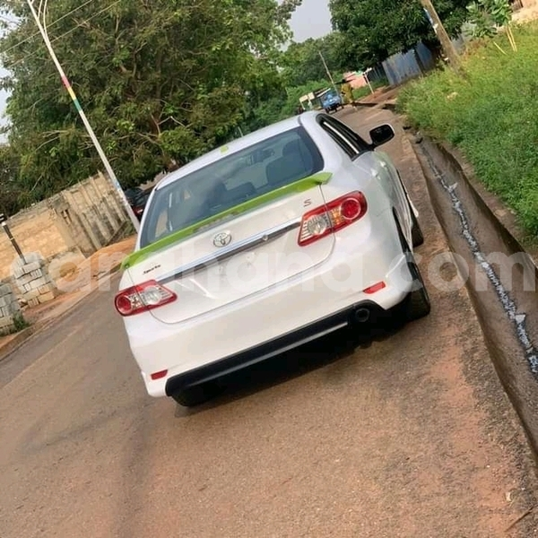Big with watermark toyota corolla greater accra accra 33730