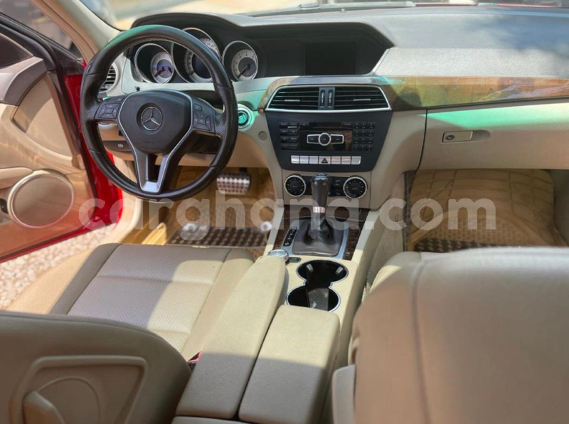 Big with watermark mercedes benz c250 coupe greater accra nungua 33735
