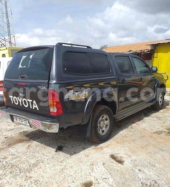Big with watermark toyota hilux greater accra accra 33740