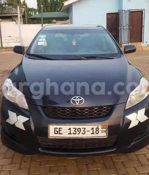 Big with watermark toyota matrix greater accra accra 33743