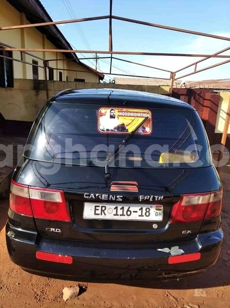 Big with watermark kia carens greater accra accra 33745