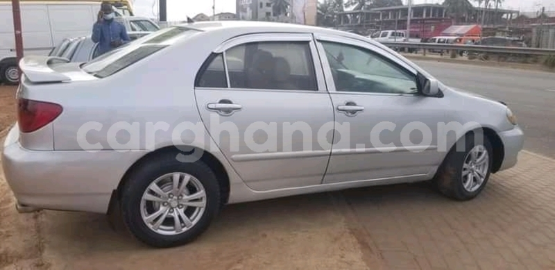 Big with watermark toyota corolla greater accra accra 33749