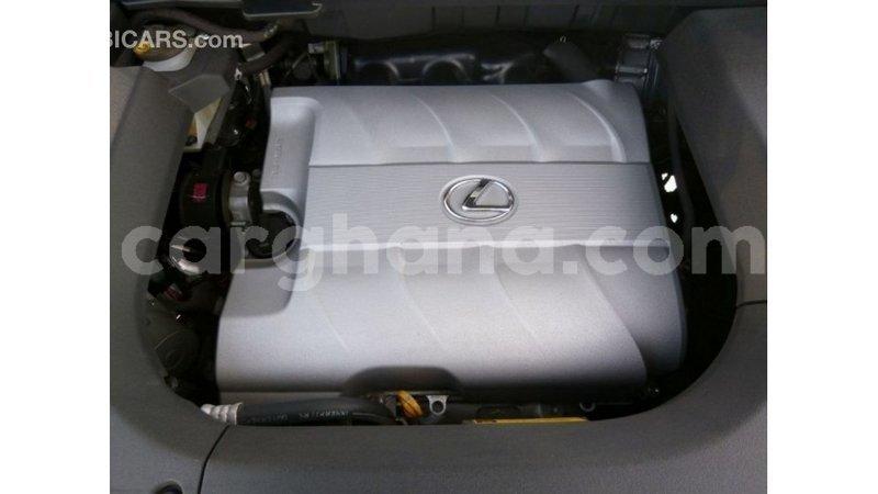 Big with watermark lexus rx 350 ashanti import dubai 7785