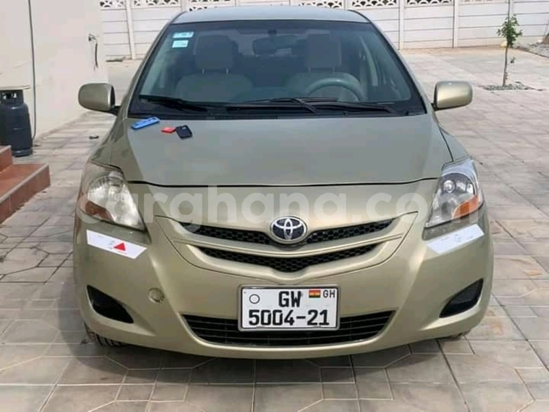 Big with watermark toyota yaris greater accra accra 35739