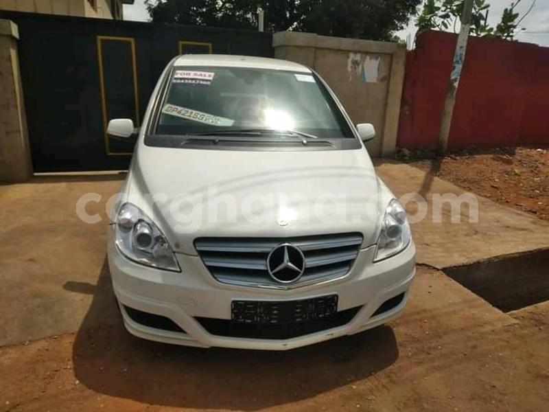 Big with watermark mercedes benz ml class greater accra accra 35740