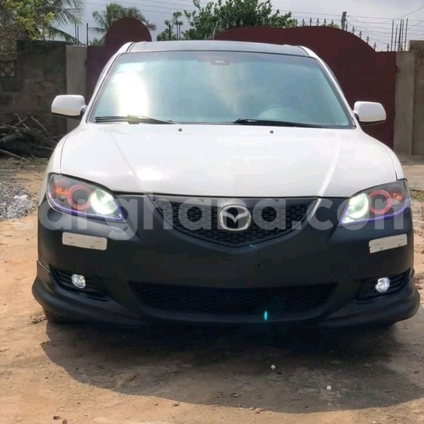 Big with watermark mazda 3 greater accra accra 35742