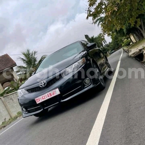Big with watermark toyota camry greater accra accra 35754