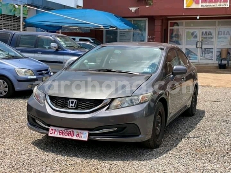Big with watermark honda civic greater accra accra 35756