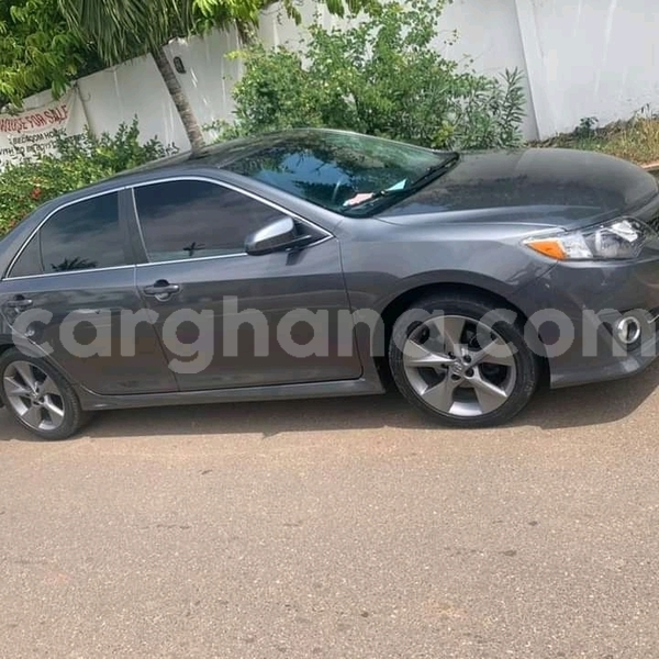 Big with watermark toyota camry greater accra accra 35758