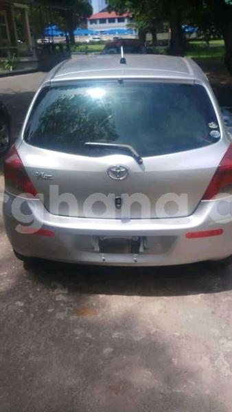 Big with watermark toyota vitz ashanti kumasi 36216