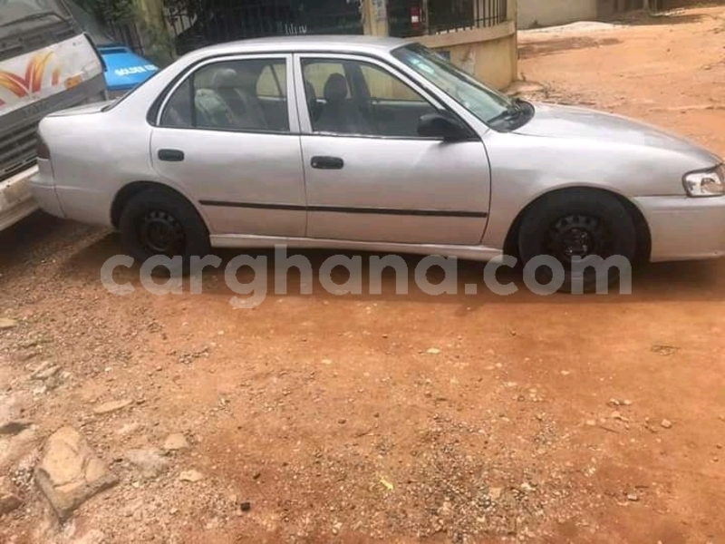 Big with watermark toyota corolla greater accra accra 36240