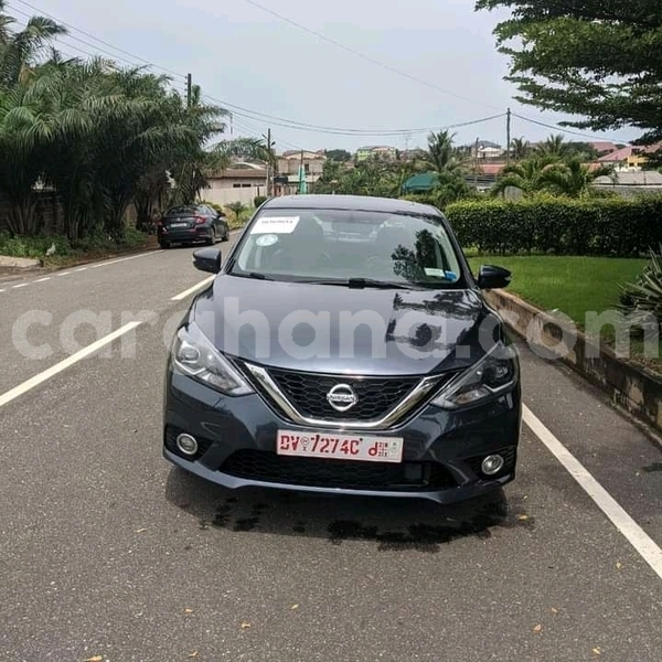 Big with watermark nissan sentra greater accra accra 36713
