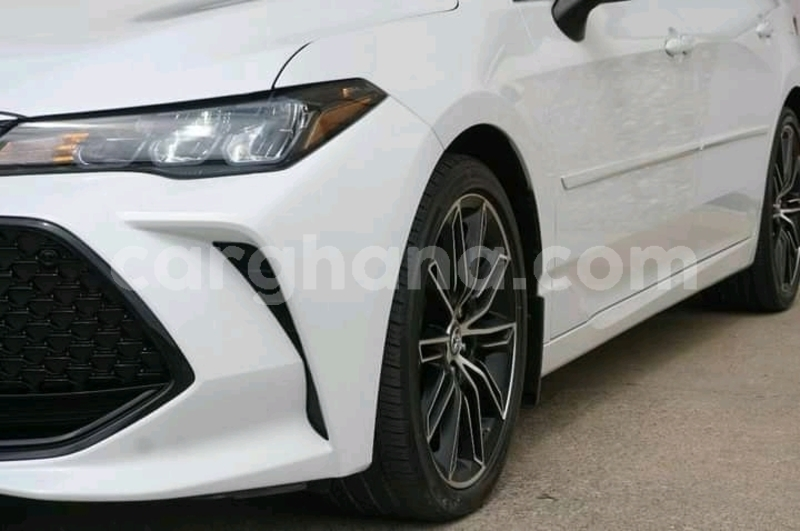 Big with watermark toyota avalon greater accra accra 36714
