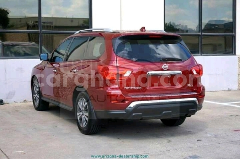 Big with watermark nissan pathfinder greater accra accra 36719
