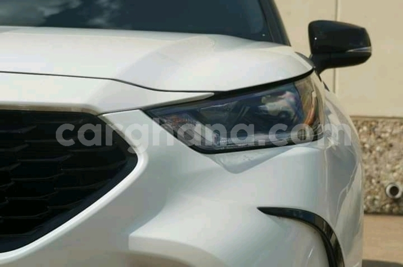 Big with watermark toyota highlander greater accra accra 36720