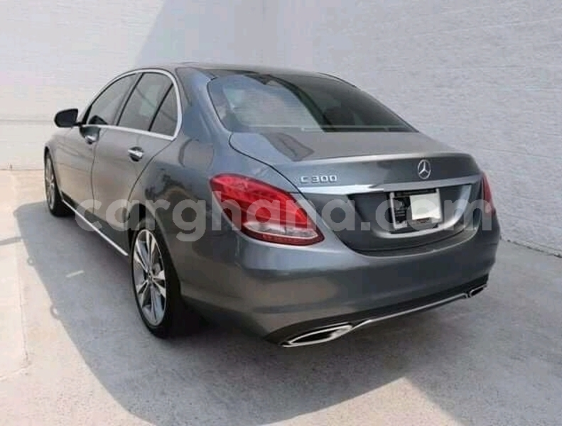 Big with watermark mercedes benz 300 series greater accra accra 36724