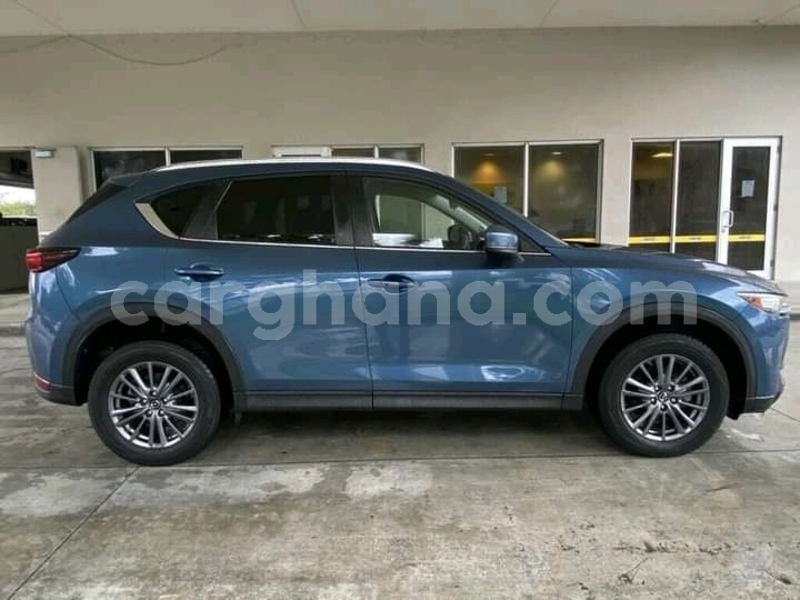 Big with watermark mazda cx 5 greater accra accra 36726