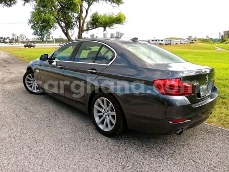Big with watermark bmw 5 series greater accra accra 36729