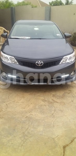 Big with watermark toyota camry greater accra accra 8219