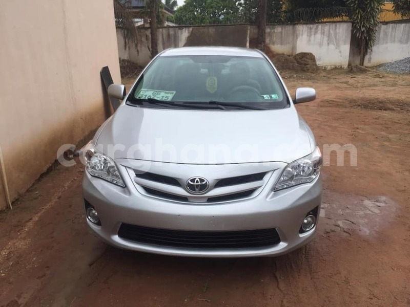 Big with watermark toyota corolla greater accra accra 8372