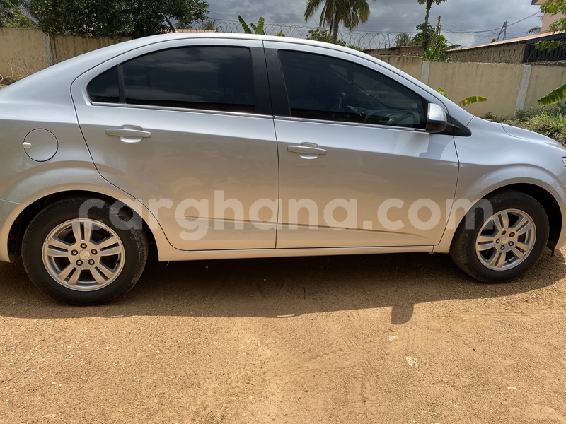 Big with watermark chevrolet sonic greater accra accra 8898