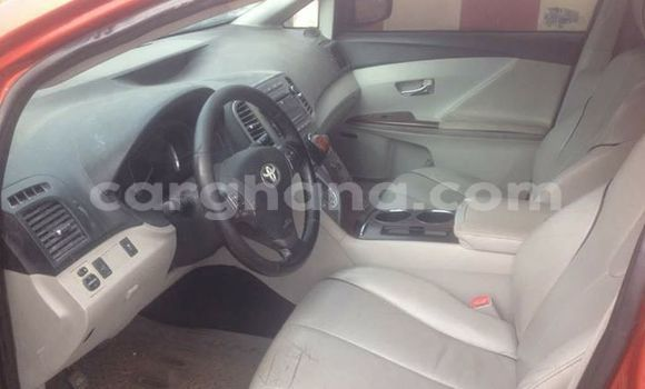 Buy Used Toyota Venza Other Car in Akim Swedru in Eastern