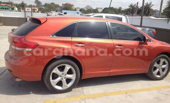 Buy Used Toyota Venza Other Car in Akim Swedru in Eastern