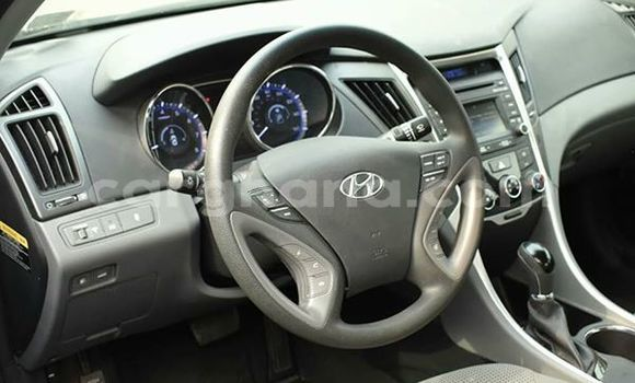 Buy Used Hyundai Sonata Silver Car in Akim Swedru in Eastern