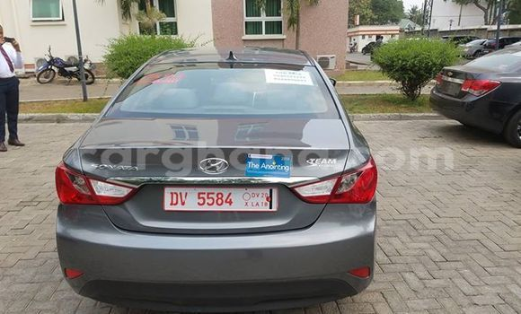 Buy Used Hyundai Sonata Silver Car in Akim Swedru in Eastern