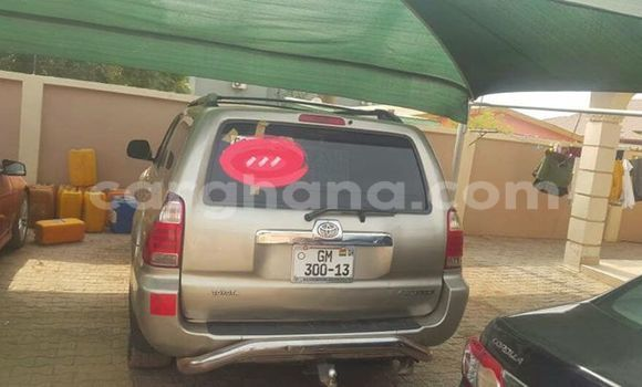 Buy Used Toyota 4Runner Other Car in Akim Swedru in Eastern