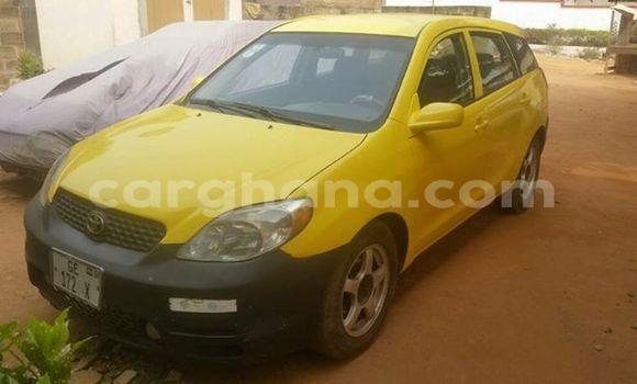 Buy Used Toyota Matrix Other Car in Akim Swedru in Eastern