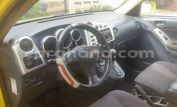 Buy Used Toyota Matrix Other Car in Akim Swedru in Eastern