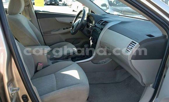 Buy Used Toyota Corolla Other Car in Akim Swedru in Eastern
