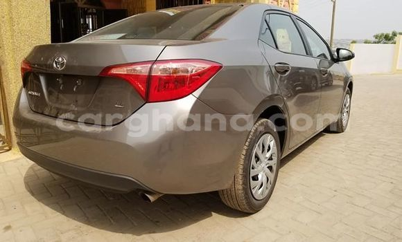 Buy Used Toyota Corolla Other Car in Akim Swedru in Eastern