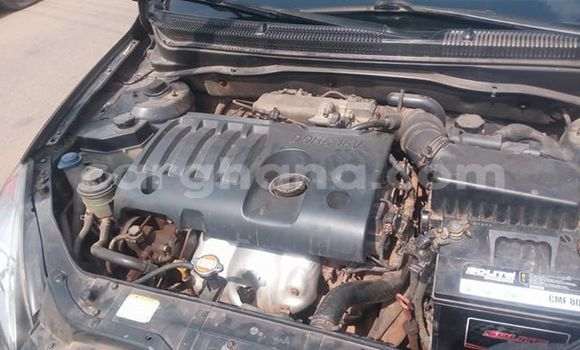 Buy Used Hyundai Accent Other Car in Akim Swedru in Eastern