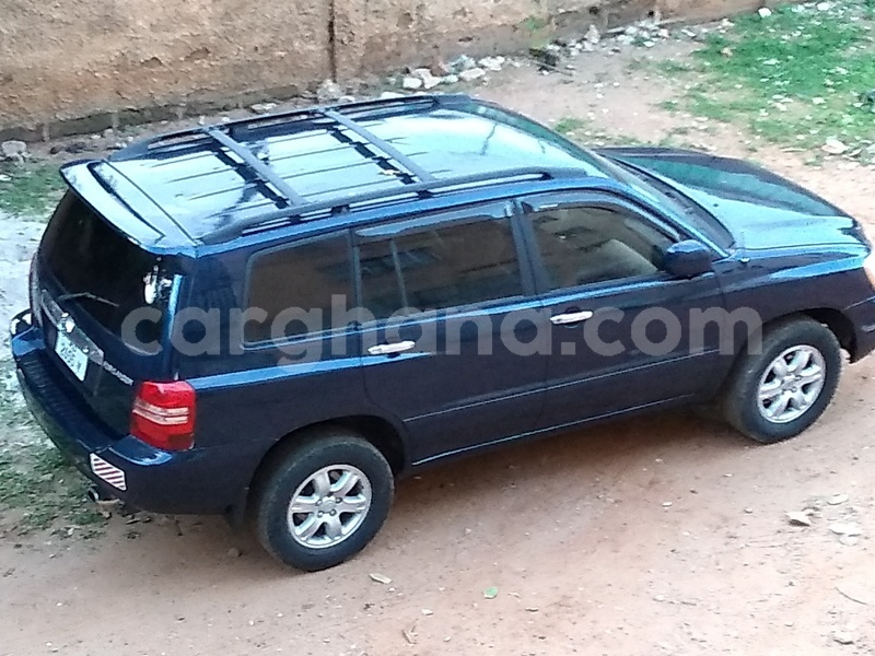 Big with watermark toyota highlander greater accra accra 8962