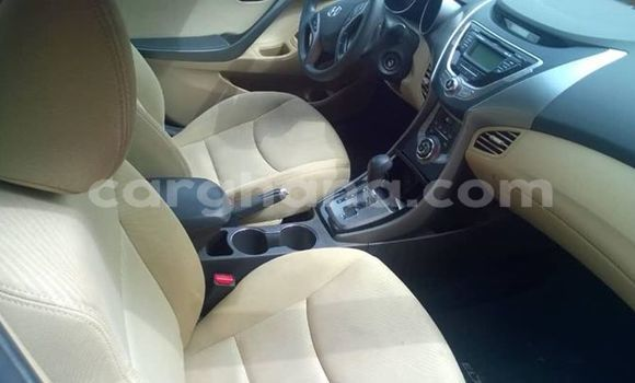 Buy Used Hyundai Elantra Other Car in Akim Swedru in Eastern