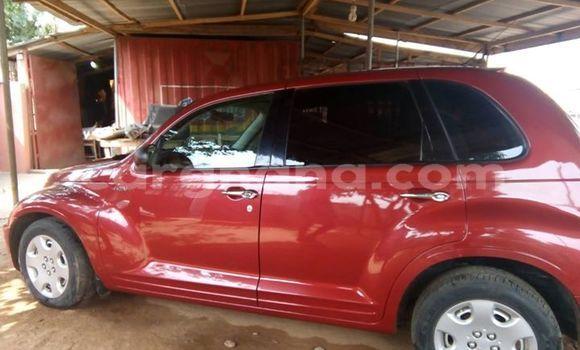 Buy Used Chrysler PT Cruiser Red Car in Akim Swedru in Eastern