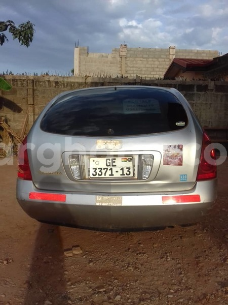 Big with watermark nissan primera greater accra accra 9005