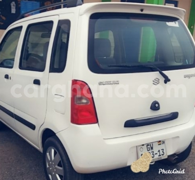 Big with watermark suzuki wagon greater accra accra 9006