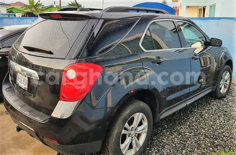 Big with watermark chevrolet equinox greater accra accra 9007