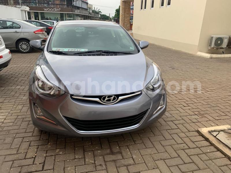 Big with watermark hyundai elantra greater accra accra 9009
